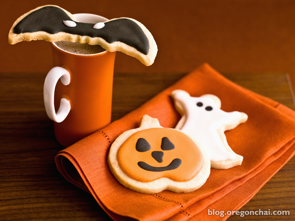 4 Halloween Recipes So Good They'll Give You the Chills