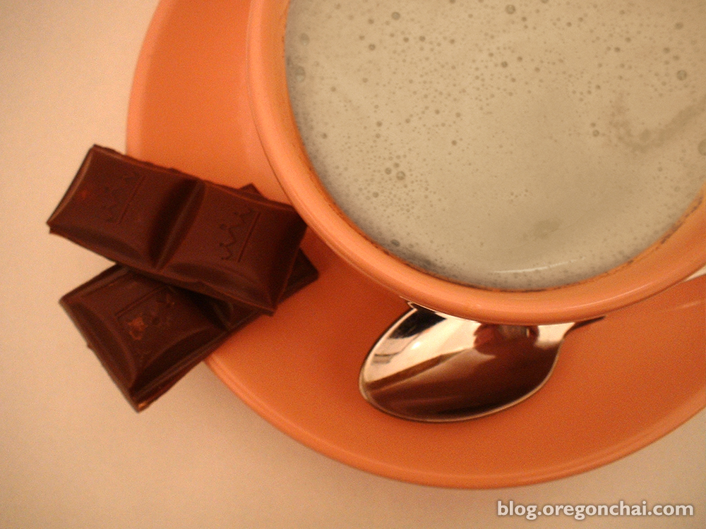 Chocolate Chai Tea Recipe