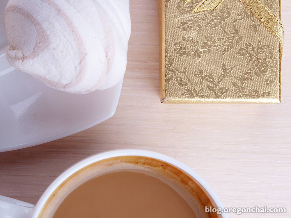 Three Mother's Day Recipes for Chai Lovers