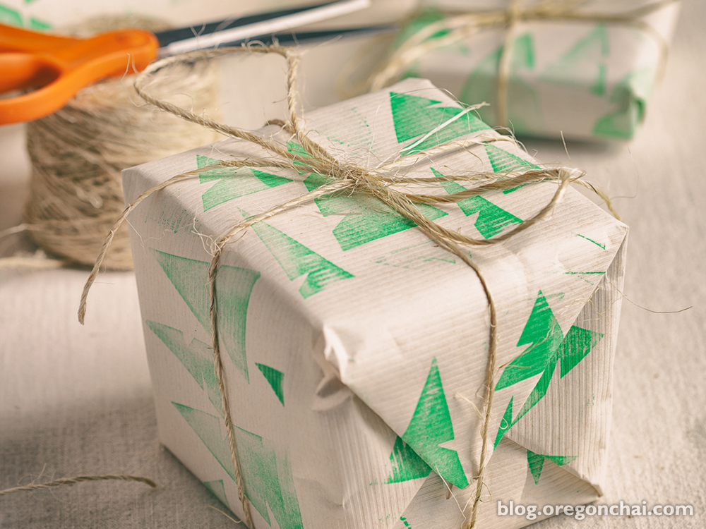 4 Creative Gift Wrapping Ideas for the Holidays