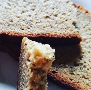Best Chai Banana Bread